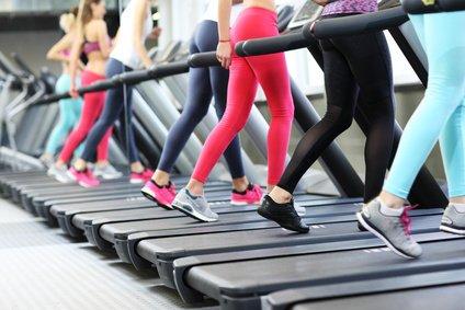 Gemagebühren für Fitnessstudios