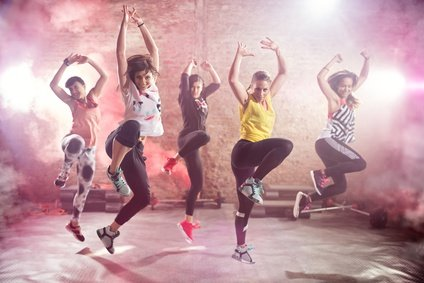 Tanzschulen & Poledance