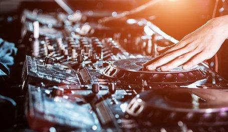 Diskotheken & Musikkneipen