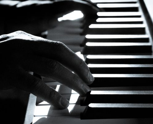 Musikaufführung Bild GEMA Tarif U